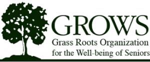 GROWS logo