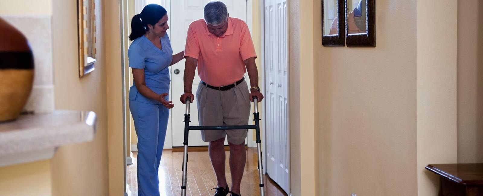 CarePlus Parkinson's Program