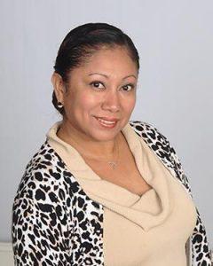 Patty Ticas