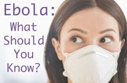 Ebola - What Should You Know graphic