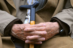 7 Questions to Ask the Doctor About Preventing Falls graphic